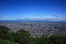 Mt. Moiwa Observation Deck