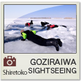 GOZIRAIWA SIGHTSEEING